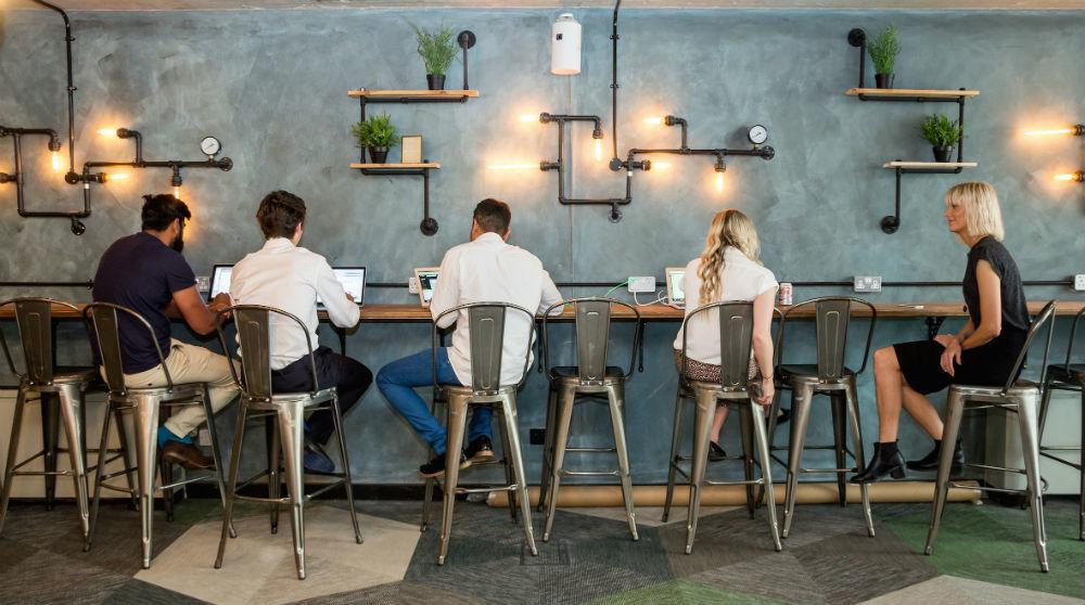 Coworking, una idea genial para hacer crecer tu negocio.